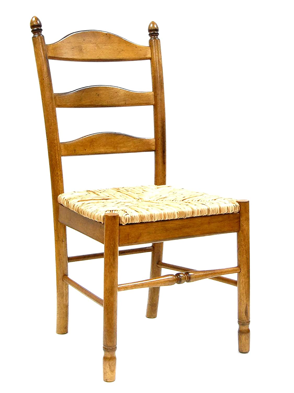 Amazon com carolina classic vera chair english pine chairs