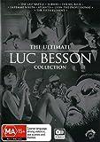 The Ultimate Luc Besson Collection (The Last Battle/Subway/The Big Blue/La Femme Nikita/Atlantis/Leon: The Professional/The Fifth Element) (8 DVD) (PAL) (REGION 4)