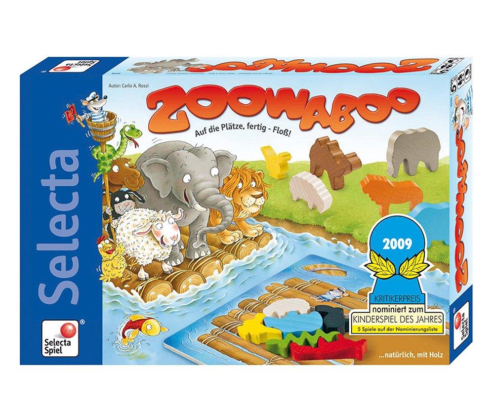Selecta 3594 Zoowaboo