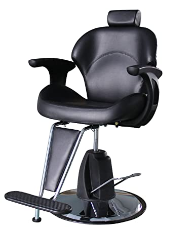 Awesome Shengyu All Purpose Hydraulic Recline Barber Salon Chair Theyellowbook Wood Chair Design Ideas Theyellowbookinfo
