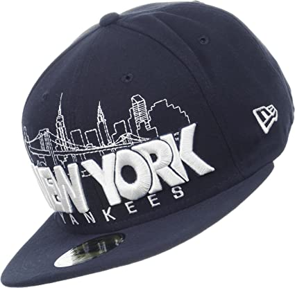 Gorra New Era: MLB City Series New York Yankees NV 7.1/4