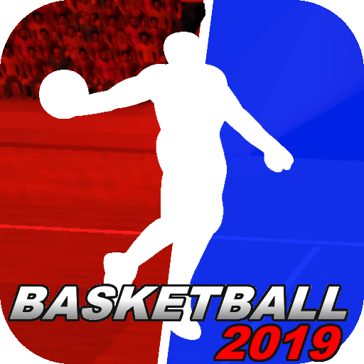 Basketball 2019 (Best Mobile Android Games 2019)