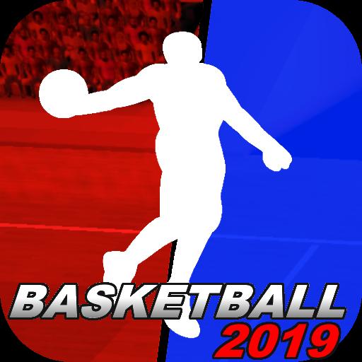 Basketball 2019 (Best Mobile Games 2019)