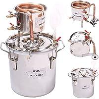 WMN_TRULYSTEP MSC - Destilador de agua para alcohol