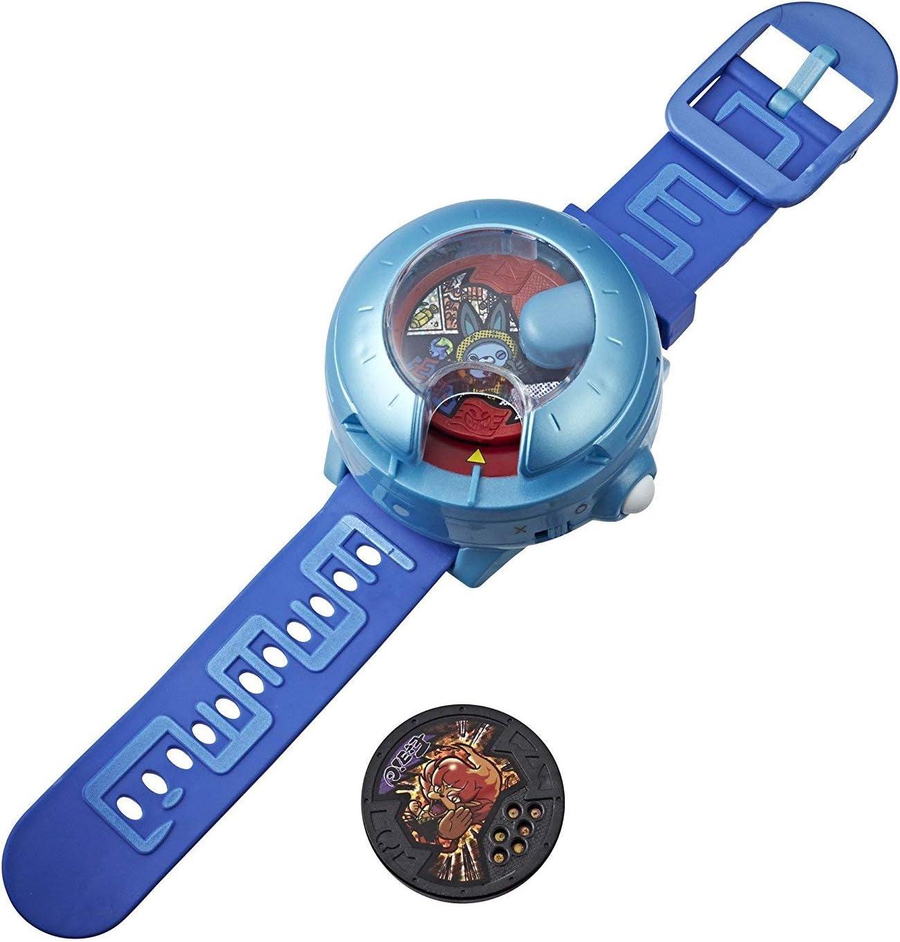 Hasbro- Kai - Reloj Yo-Motion, Multicolor, C1651