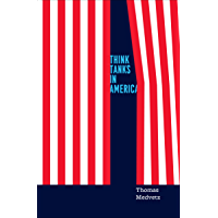 Think Tanks in America (English Edition)
