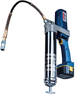 Amazon com: Lincoln Lubrication 1244 PowerLuber 12 Volt Cordless