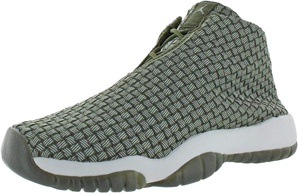 Nike AIR Jordan Future Triple Black (GS