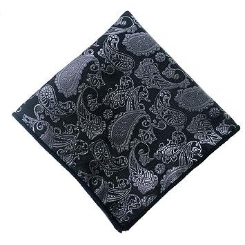 Fascigirl Paisley Pocket Square, Pañuelo para Hombre Pañuelo ...