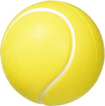 Softee Equipment MINIPELOTA Tenis, Unisex, Amarillo, Talla Única ...