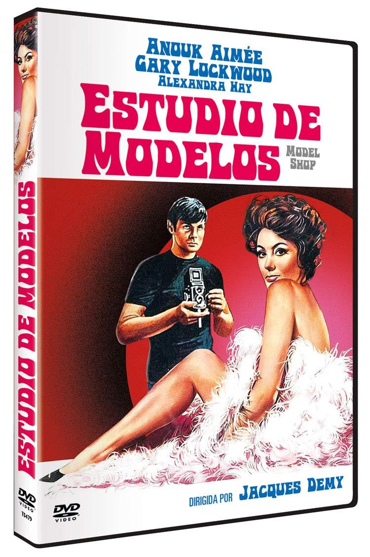 Estudio de Modelos DVD 1969 Model Shop