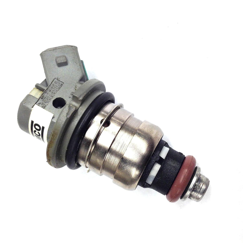UREMCO 0626 Remanufactured Multi-Port Fuel Injection