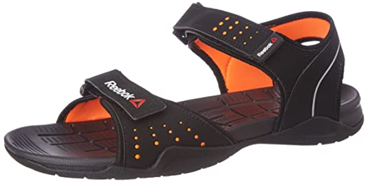 Reebok Men's Z Connect Flip-Flops and House Slippers Flip-Flops & House Slippers at amazon