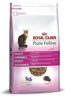 Royal Canin Pure Feline Beauty Adult Dry Cat Food 1.5kg