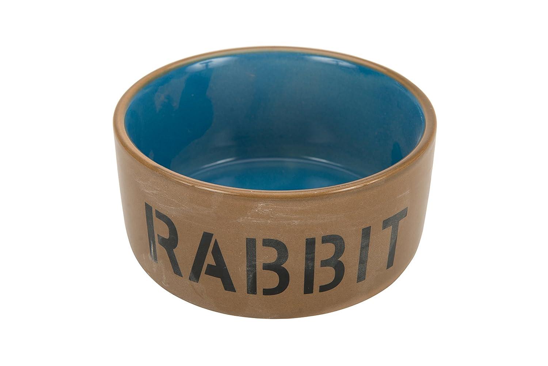 Beeztees coniglio in ceramica, 11.5cm 801482