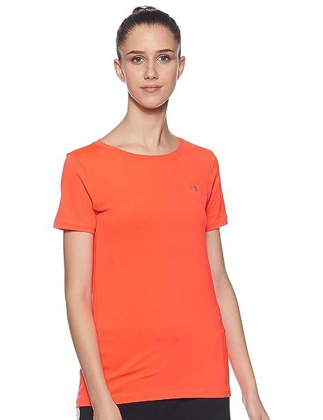 adidas Damen Free Supernova Kurzarm T Shirt