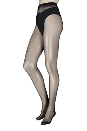 38cb60288 Amazon.com  Trasparenze Pennac Seamed Sheer to Waist Pantyhose - Cuban Full  Fashioned Heel  Clothing
