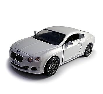 Black Bentley 1:32 Scale RMZ Bentley Continental GT V8