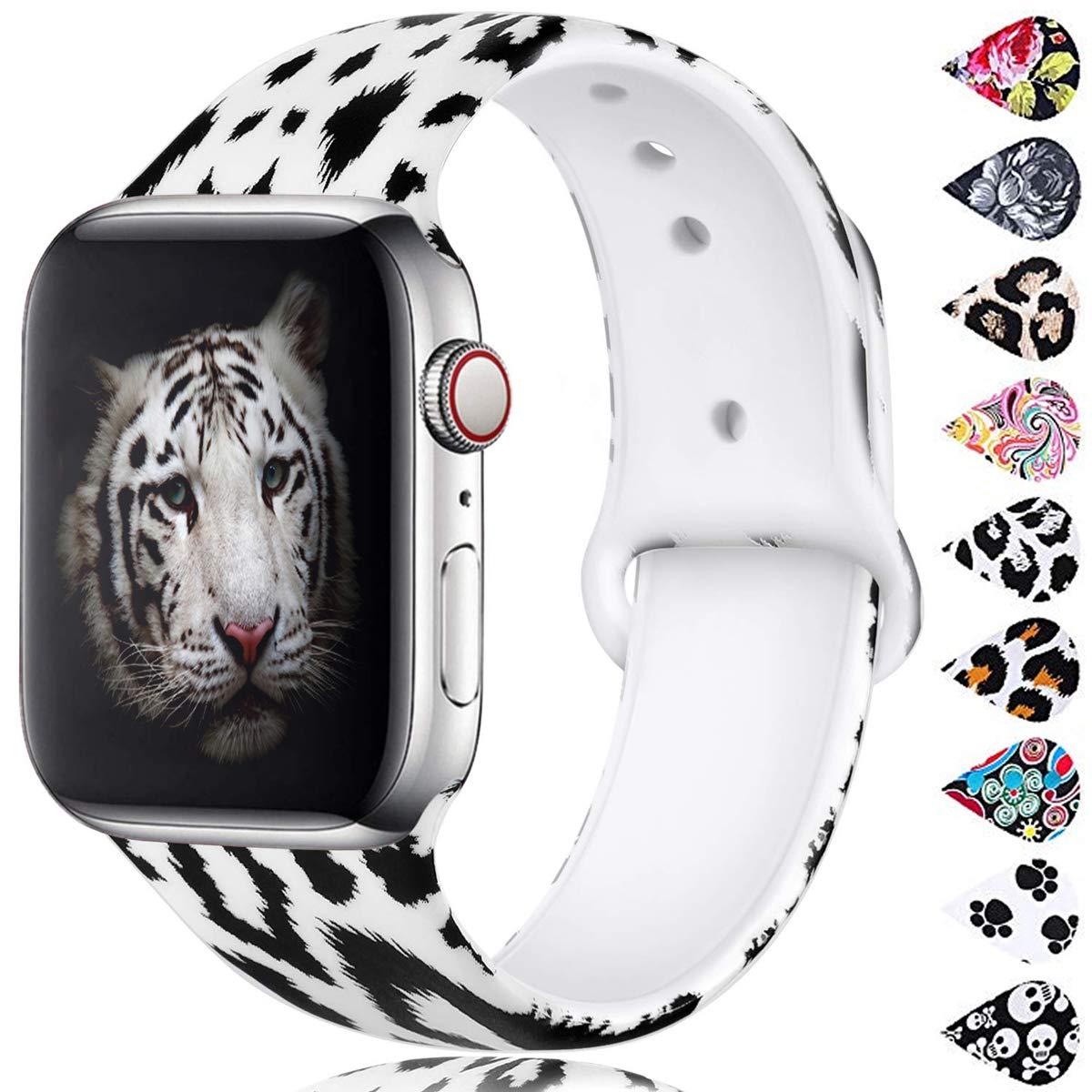 Malla Silicona para Apple Watch (38/40mm) HAVEDA [7QGYFFJR]