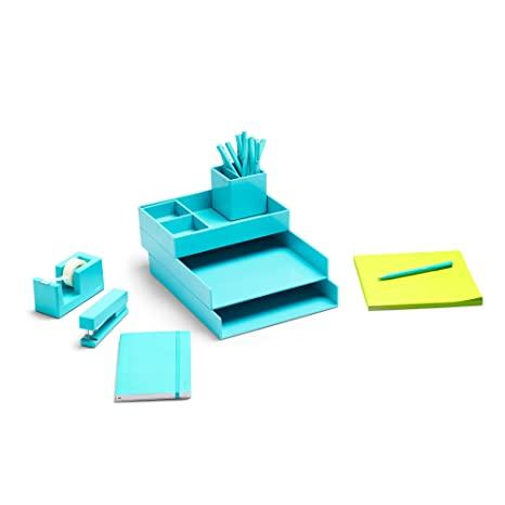Amazon.com: Dream Desk Set (Copa Carta Bandejas, accesorio ...