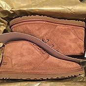 Amazon Com Ugg Men S Neumel Chukka Boot Boots