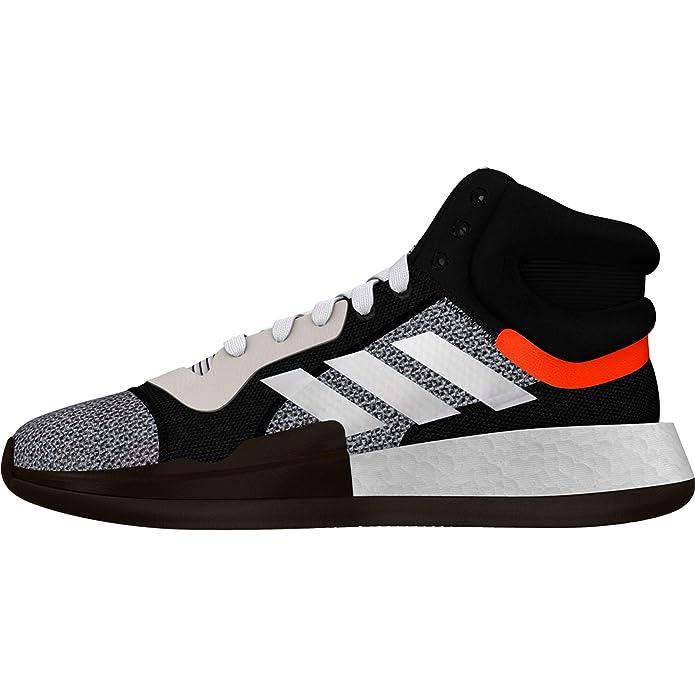 adidas Marquee Boost Zapatillas de Baloncesto para Hombre BB7822 ...