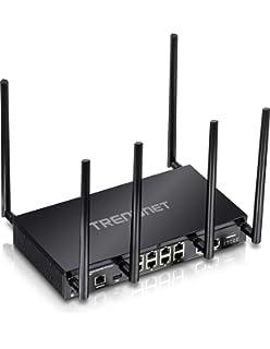 Amazon com: TP-Link AC1200 Wireless MU-MIMO Gigabit Indoor/Outdoor