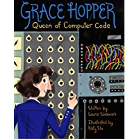 Grace Hopper: Queen of Computer Code (Volume 1) (People Who Shaped Our World)