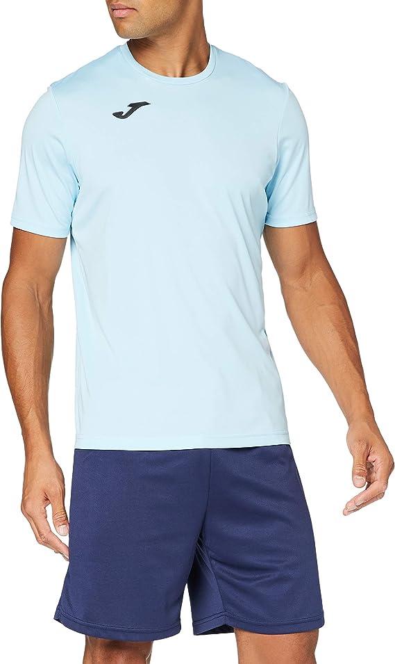 Joma Combi Camiseta Manga Corta, Hombre: Amazon.es: Zapatos y complementos