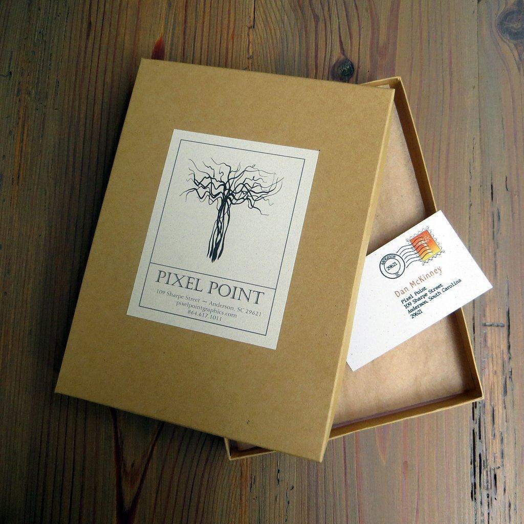 Amazon.com: Handbound Blank Journal - Fine Art Paper Series - Autumn ...