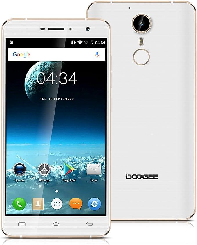 DOOGEE F7 Pro 5.7 4 G Smartphone 2.3 GHz Heilo X20 Deca Core ...