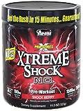 ANSI Nutrition Xtreme Shock N.O. Powder SHOCK BERRY