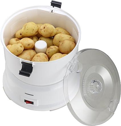 Melissa 646120 Aardappelschrapper: Amazon.es: Hogar
