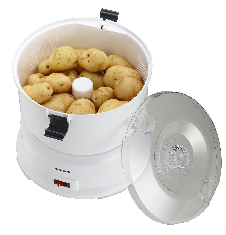 Melissa 646120 Aardappelschrapper