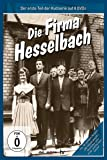 Die  Firma Hesselbach - Der erste Teil der Kultserie [8 DVDs]