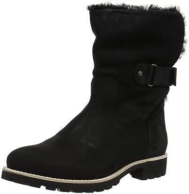 Panama Jack Women s Felia Igloo Ankle Boots  Amazon.co.uk  Shoes   Bags a606e9b409