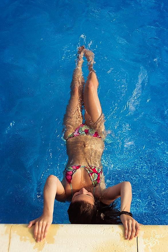 Amazon.com: Aqua-Pong: mesa de beer pong para piscinas con ...