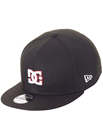 DC Shoes Empire Refresh - Gorra Ajustable - Hombre - One Size ...