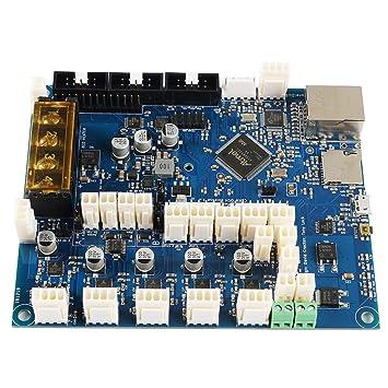 Almencla Tablero De Controlador De 32 bits/Tablero De ...