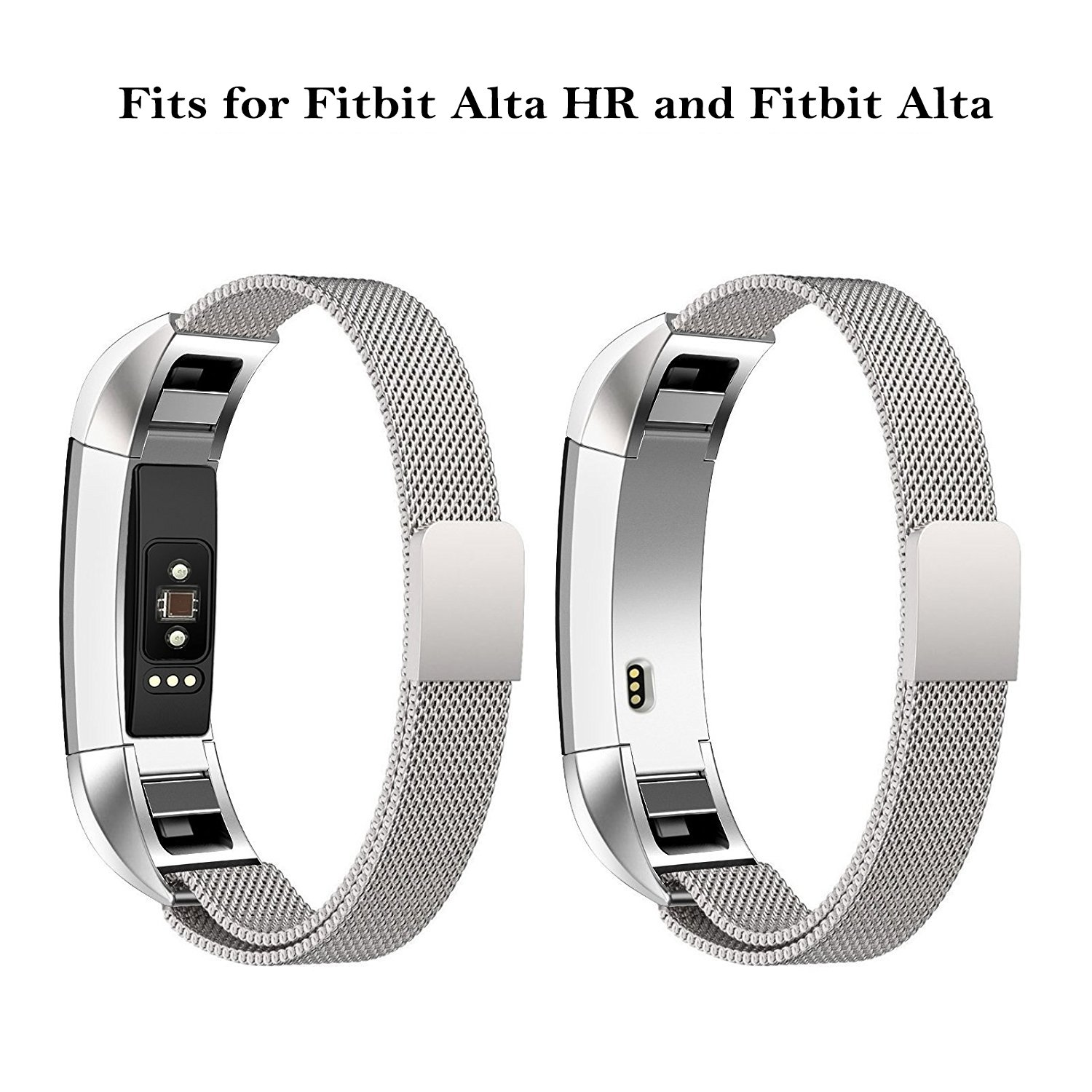 Swees Fitbit Metal Small Large Image 2