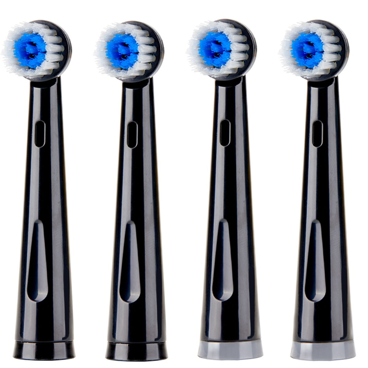 Compatible KIPOZI Rotating Electric Toothbrush Replacement Brush Heads, Electric Toothbrush Heads for KIPOZI RotaryToothbrush(