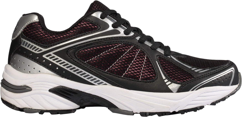 Scholl Deportivas New Sprinter Nero/Wine 39: Amazon.es: Zapatos y ...