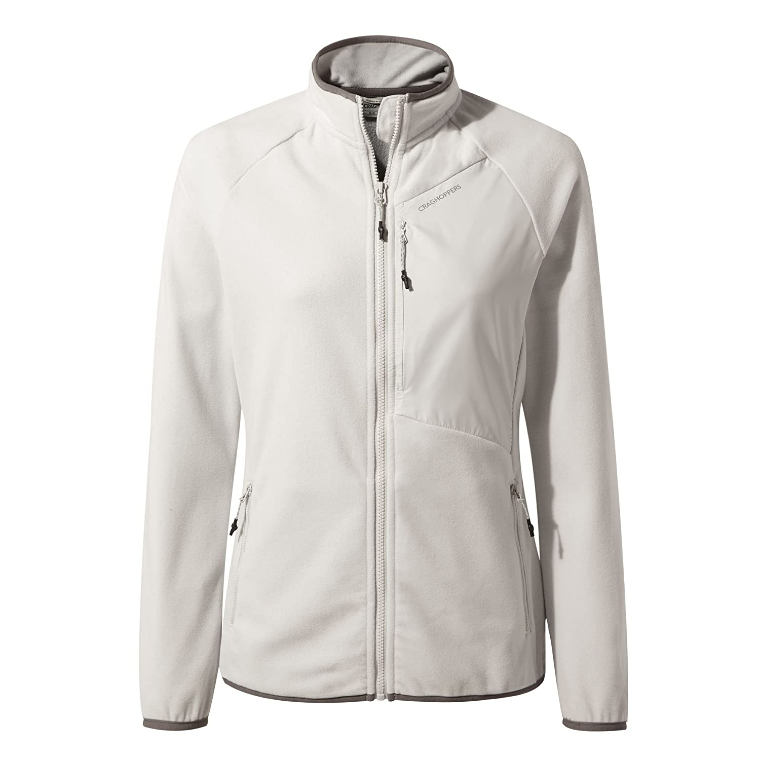 Craghoppers Womens/Ladies Caitlin Fleece Jacket