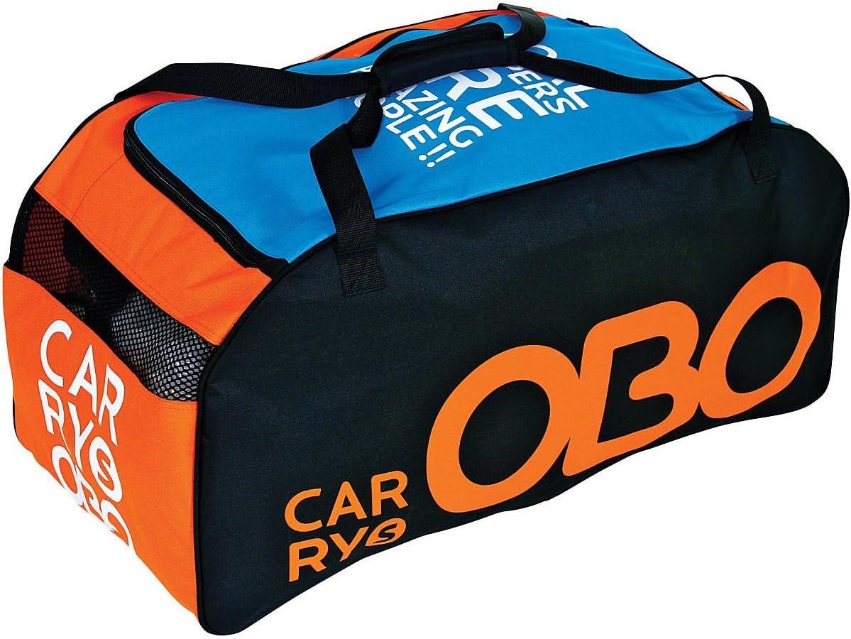 OBO Field Hockey Goalie Carry Bag : Sports & Outdoors