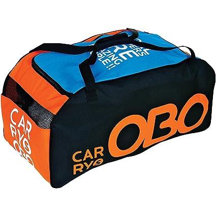 Amazon Com Obo Field Hockey Goalie Carry Bag Sports Outdoors