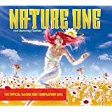 Nature One 2016 -Red Dancing Flames