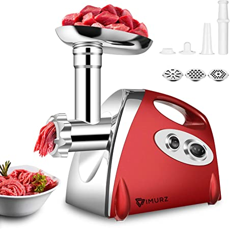 How To Use Electric Meat Grinder For