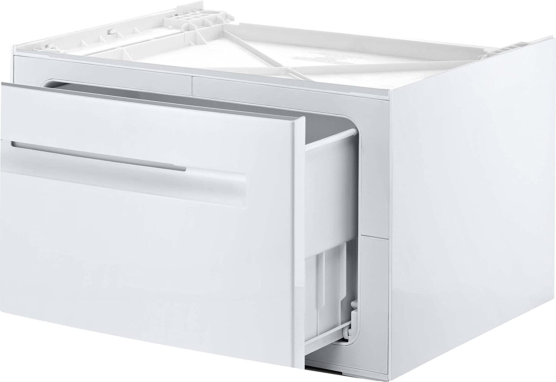 Bosch WMZ20490 cajones de cocina para almacenamiento Blanco ...