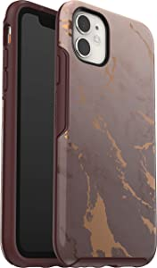 OtterBox Symmetry Series Case for iPhone 11, iPhone XR (ONLY) Non-Retail Packaging - Lost My Marbles