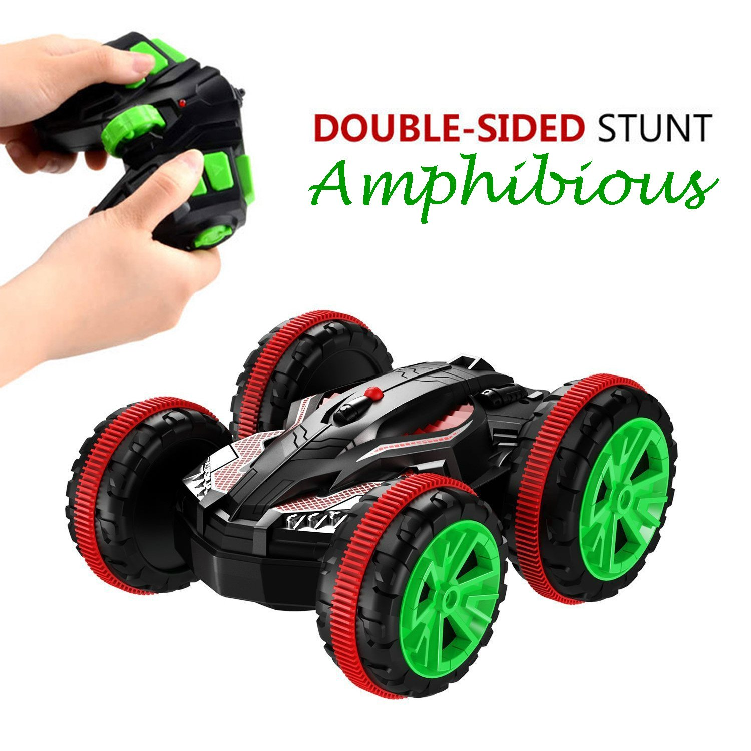 Top 10 Best RC Cars for Kids Reviews in 2020 8